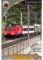 Fahrdienst 14